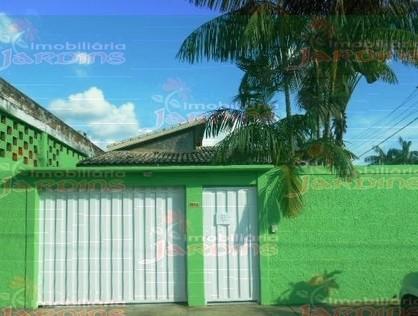 Ver mais detalhes de Casa com 1 Dormitórios  em Centro - 1º Distrito - Ji-Paraná/RO