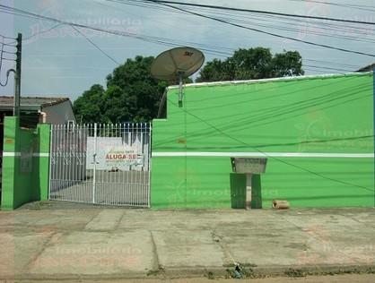 Ver mais detalhes de Apartamento com 1 Dormitórios  em Nova Brasília - 2º Distrito - Ji-Paraná/RO