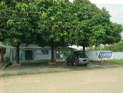Ver mais detalhes de Casa com 2 Dormitórios  em Jardim Aurélio Bernardi - 1º Distrito - Ji-Paraná/RO