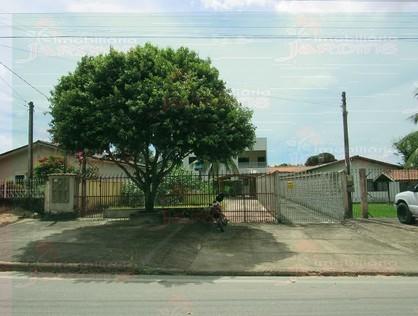 Ver mais detalhes de Apartamento com 0 Dormitórios  em Nova Brasília - 2º Distrito - Ji-Paraná/RO