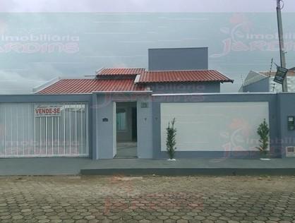 Ver mais detalhes de Casa com 3 Dormitórios  em Colina Park I - 1º Distrito - Ji-Paraná/RO
