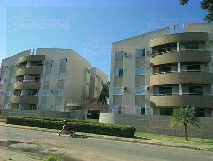 Ver mais detalhes de Apartamento com 3 Dormitórios  em Casa Preta - 1º Distrito - Ji-Paraná/RO