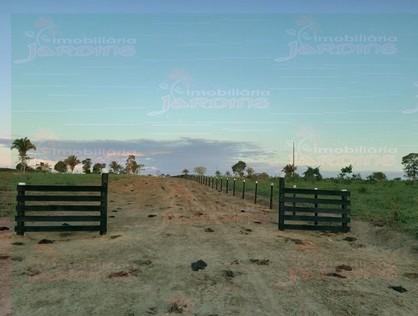 Ver mais detalhes de Rural com 0 Dormitórios  em 3º Distrito - Ji-Paraná/RO