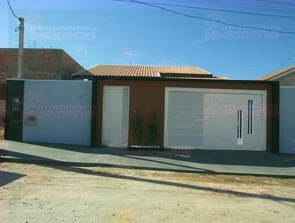Ver mais detalhes de Casa com 0 Dormitórios  em Colina Park I - 1º Distrito - Ji-Paraná/RO