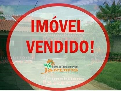 Ver mais detalhes de Casa com 3 Dormitórios  em Alto Alegre - Ji-Paraná/RO