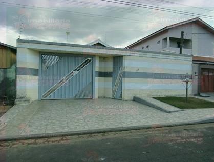 Ver mais detalhes de Casa com 3 Dormitórios  em Urupá - 1º Distrito - Ji-Paraná/RO