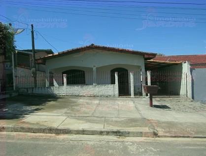 Ver mais detalhes de Casa com 2 Dormitórios  em Casa Preta - 1º Distrito - Ji-Paraná/RO