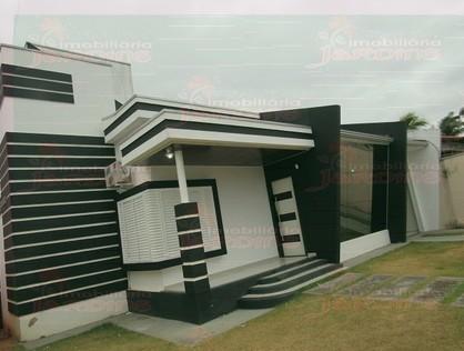 Ver mais detalhes de Casa com 2 Dormitórios  em Jardim dos Migrantes - 1º Distrito - Ji-Paraná/RO