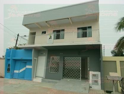 Ver mais detalhes de Casa com 5 Dormitórios  em 02 de Abril - Ji-Paraná/RO