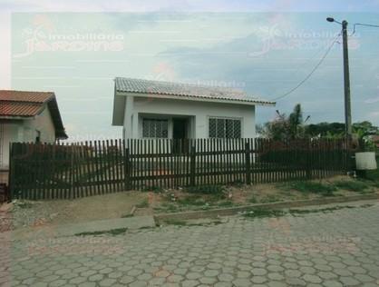 Ver mais detalhes de Casa com 2 Dormitórios  em Colina Park II - 1º Distrito - Ji-Paraná/RO
