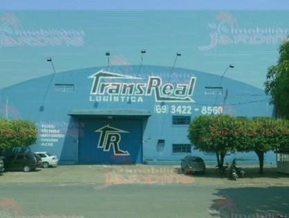 Ver mais detalhes de Comercial com 0 Dormitórios  em Vila Jotão - Ji-Paraná/RO