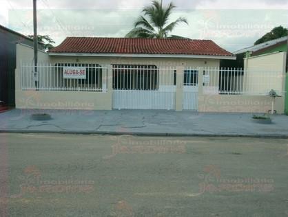 Ver mais detalhes de Casa com 4 Dormitórios  em Jardim Aurélio Bernardi - 1º Distrito - Ji-Paraná/RO