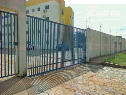 Ver mais detalhes de Apartamento com 2 Dormitórios  em Condomínio Espaço Vida - 1° Distrito - Ji-Paraná/RO