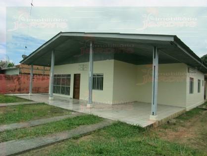 Ver mais detalhes de Casa com 3 Dormitórios  em Nova Brasília - 2º Distrito - Ji-Paraná/RO