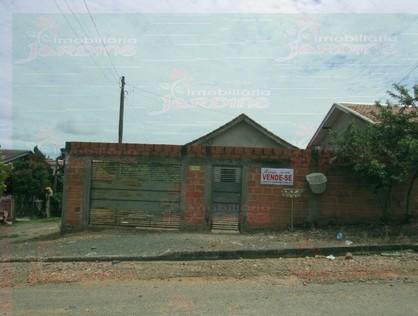 Ver mais detalhes de Casa com 3 Dormitórios  em Bela Vista - 1° Distrito - Ji-Paraná/RO