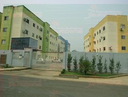 Ver mais detalhes de Apartamento com 2 Dormitórios  em Aurélio Bernardi - Ji-Paraná/RO
