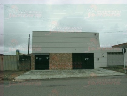 Ver mais detalhes de Comercial com 0 Dormitórios  em Jardim dos Migrantes - 1º Distrito - Ji-Paraná/RO