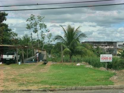 Ver mais detalhes de Terreno com 0 Dormitórios  em Casa Preta - 1º Distrito - Ji-Paraná/RO