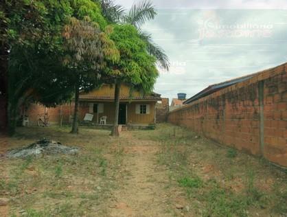 Ver mais detalhes de Casa com 2 Dormitórios  em Jardim São Cristovão - 2º Distrito - Ji-Paraná/RO