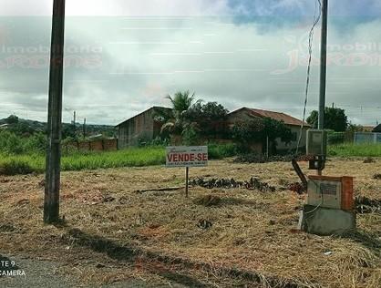 Ver mais detalhes de Terreno com 0 Dormitórios  em Residencial Copas Verdes - 1º Distrito - Ji-Paraná/RO