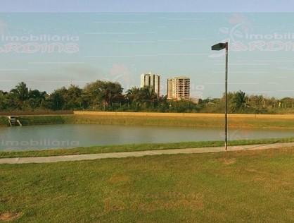 Ver mais detalhes de Terreno com 0 Dormitórios  em Condomínio Ecoville - 1° Distrito - Ji-Paraná/RO