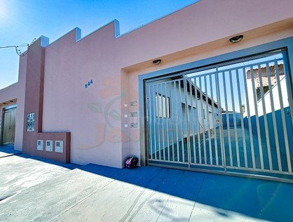 Ver mais detalhes de Apartamento com 2 Dormitórios  em Dom Bosco - 1º Distrito - Ji-Paraná/RO