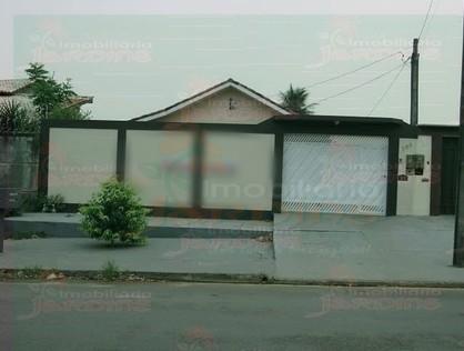 Ver mais detalhes de Casa com 3 Dormitórios  em Jardim dos Migrantes - 1º Distrito - Ji-Paraná/RO
