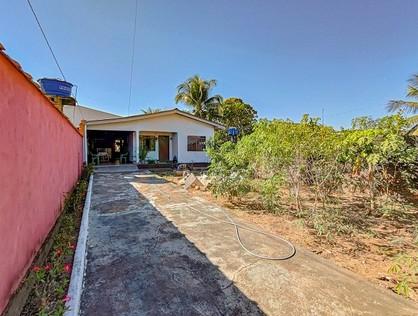 Ver mais detalhes de Casa com 2 Dormitórios  em Cafezinho - 2º Distrito - Ji-Paraná/RO