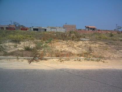 Ver mais detalhes de Terreno com 0 Dormitórios  em Residencial Araçá - 1° Distrito - Ji-Paraná/RO