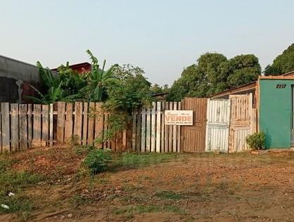 Ver mais detalhes de Terreno com 0 Dormitórios  em Jardim dos Migrantes - 1º Distrito - Ji-Paraná/RO
