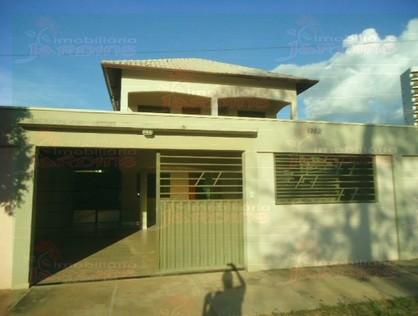 Ver mais detalhes de Casa com 1 Dormitórios  em Nova Brasília - 2º Distrito - Ji-Paraná/RO