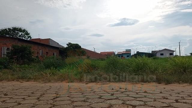 Residencial Milão - 1º Distrito