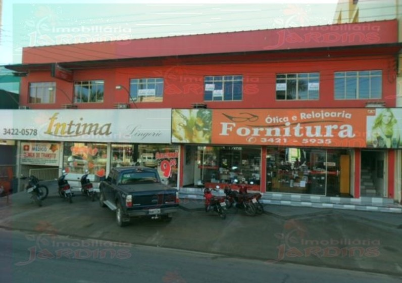 Centro - 1º Distrito