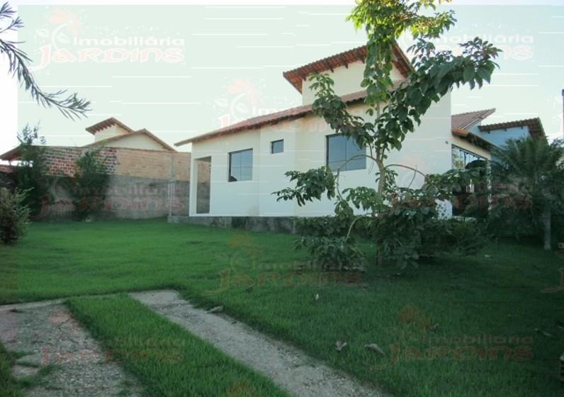 Residencial Açaí- 1º Distrito