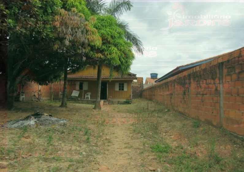 Jardim São Cristovão - 2º Distrito