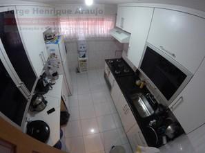 Ver mais detalhes de Apartamento com 3 Dormitórios  em Piratininga - Osasco/SP