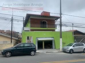 Ver mais detalhes de Comercial com 0 Dormitórios  em Vila Yolanda - Osasco/SP