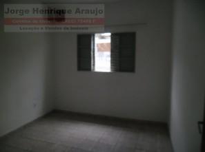 Ver mais detalhes de Casa com 1 Dormitórios  em Vila Yolanda - Osasco/SP