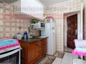 Ver mais detalhes de Apartamento com 1 Dormitórios  em Vila Osasco - Osasco/SP