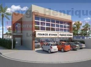 Ver mais detalhes de Comercial com 0 Dormitórios  em Villa Verde - Franco da Rocha/SP
