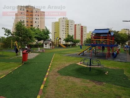 Ver mais detalhes de Apartamento com 2 Dormitórios  em Jardim bandeiras - Osasco/SP