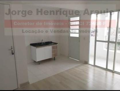 Ver mais detalhes de Apartamento com 3 Dormitórios  em Padroeira - Osasco/SP