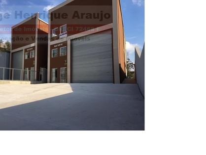 Ver mais detalhes de Comercial com 0 Dormitórios  em Jardim Jurupari (Fazendinha) - Santana de Parnaíba/SP