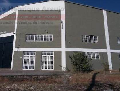 Ver mais detalhes de Comercial com 0 Dormitórios  em Chácaras Marco - Barueri/SP
