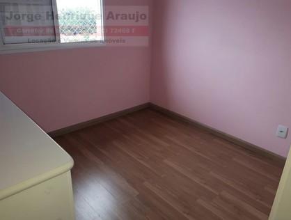 Ver mais detalhes de Apartamento com 2 Dormitórios   - Osasco/SP