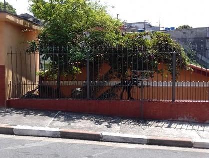 Ver mais detalhes de Casa com 0 Dormitórios  em Baronesa - Osasco/SP