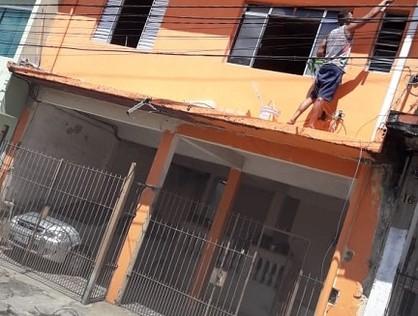 Ver mais detalhes de Casa com 1 Dormitórios  em CONJUNTO METALURGICOS - Osasco/SP