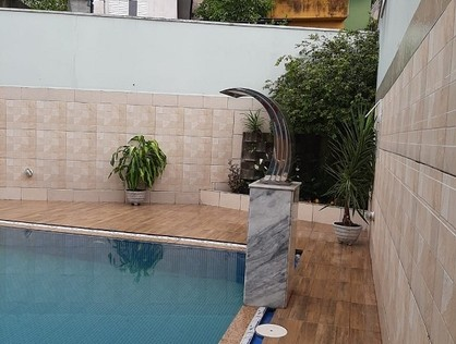 Ver mais detalhes de Casa com 4 Dormitórios  em Bela Osasco - Osasco/SP