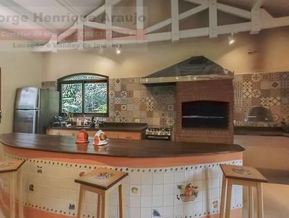 Ver mais detalhes de Casa com 4 Dormitórios  em Jardim Ana Estela - Osasco/SP