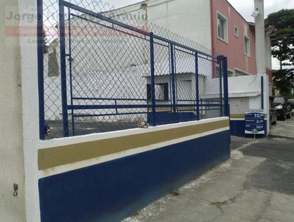 Ver mais detalhes de Terreno com 0 Dormitórios  em Jardim Paulista - São Paulo/SP